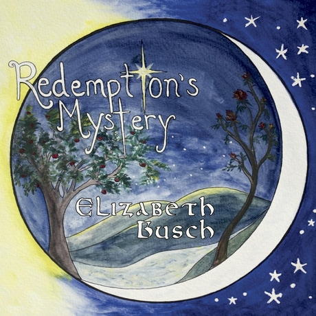 ELIZABETH BUSCH REDEMPTION'S MYSTERY piano, acoustic guitar, celesta, harmonium, hammond organ, synths