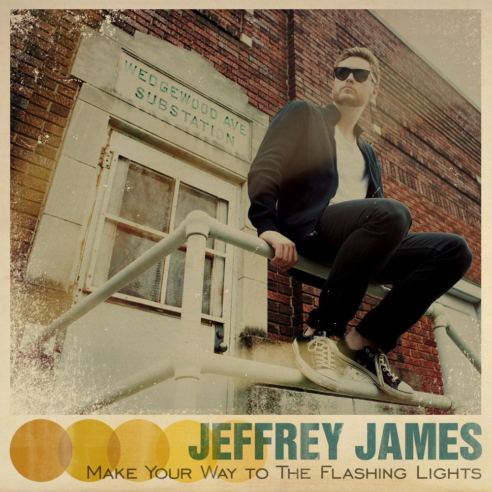 jeffrey james make your way to flashing lights drums, percussion, piano, Wurltizer, Farfisa, cp70, synths