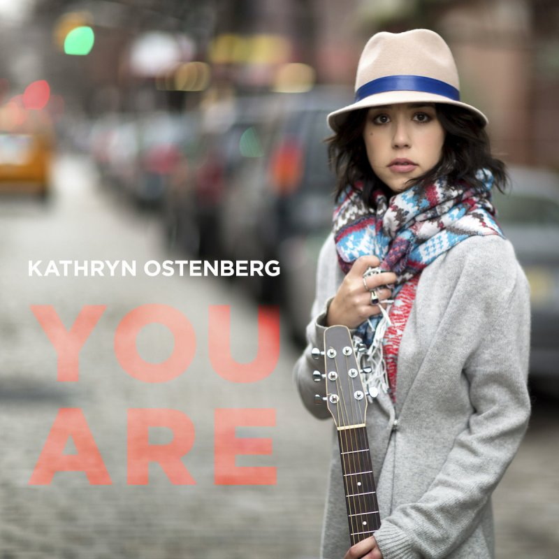 kathryn ostenberg you are drums, percussion, piano, rhodes, wurlitzer organ, synths