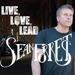 sean forrest live love lead piano, hammond organ, melodica, wurlitzer, synths, bass, percussion