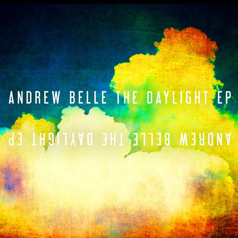 andrew belle the daylight ep piano, hammond organ, background vocals