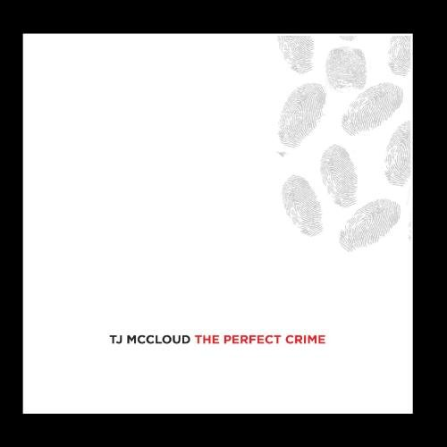 tj mccloud the perfect crime piano, wurlitzer, hammond organ, ukulele