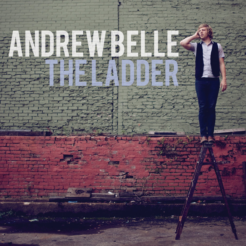 andrew belle the ladder drums