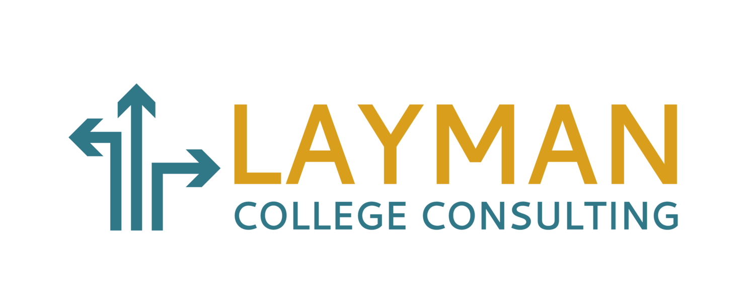 Layman College Consulting