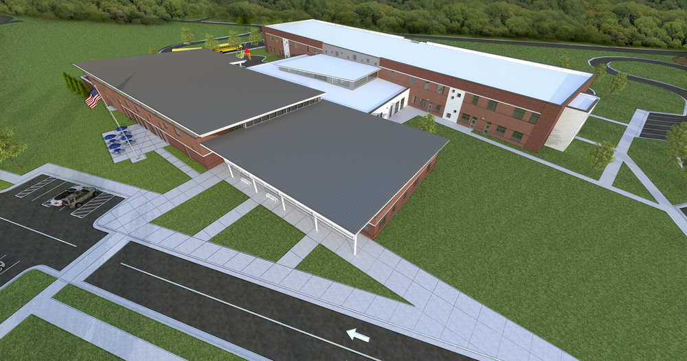 Manning Elementary School