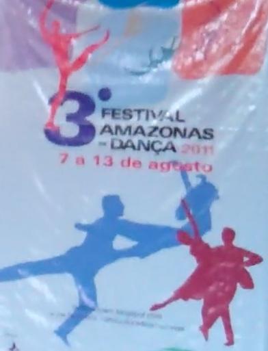 Amazonas Dance Festival 2011