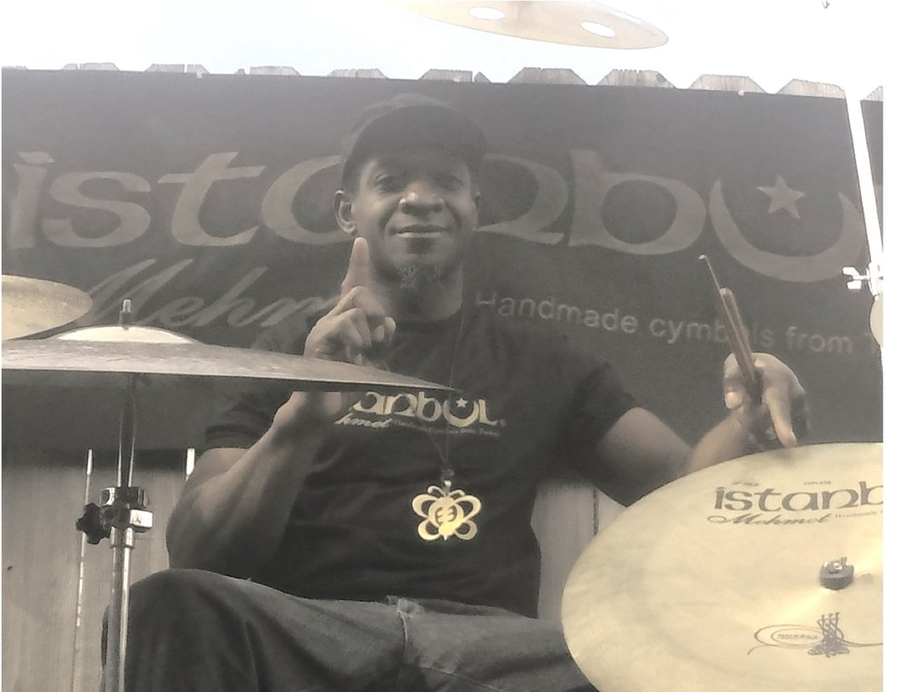 Istanbul Mehmet cymbals artist