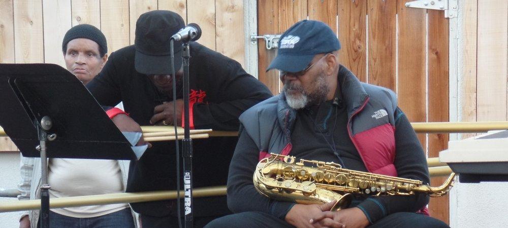 Marcus & Bobby Bryant Jr.