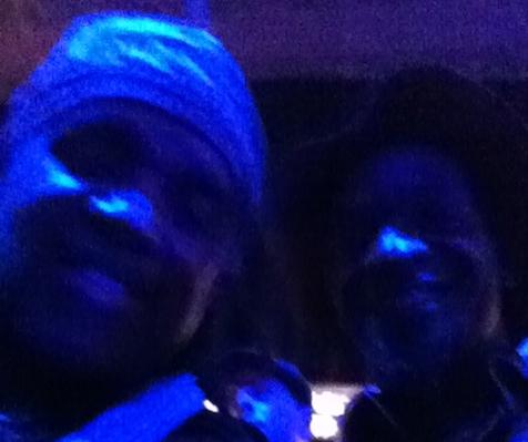 Future Man & Marcus