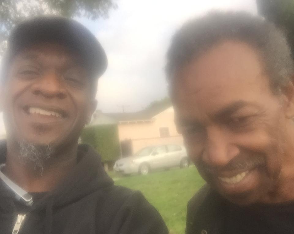 Marcus & Otis O'Solomon