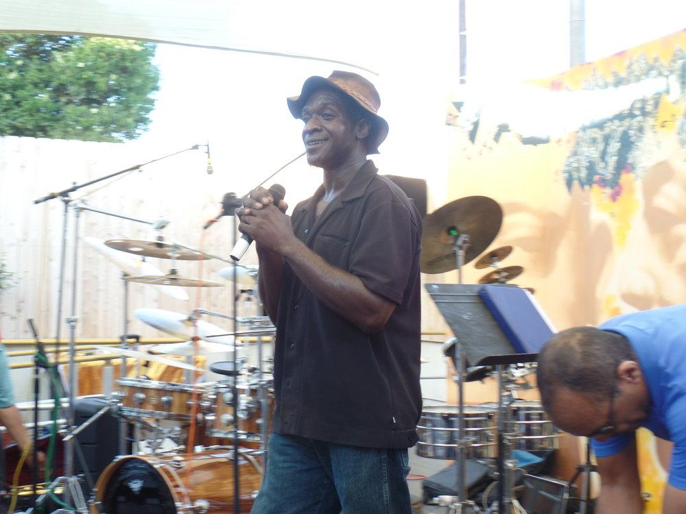 Marcus Lamar Miller
