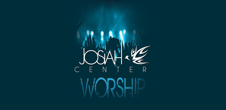 Intercession — Josiah Center