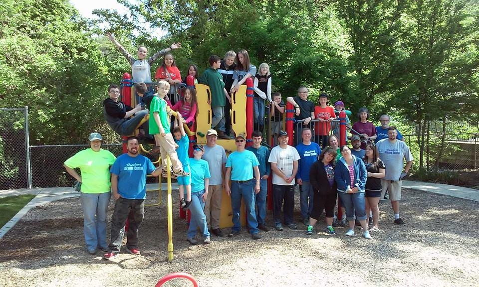 Parrott Creek Clean Up Crew