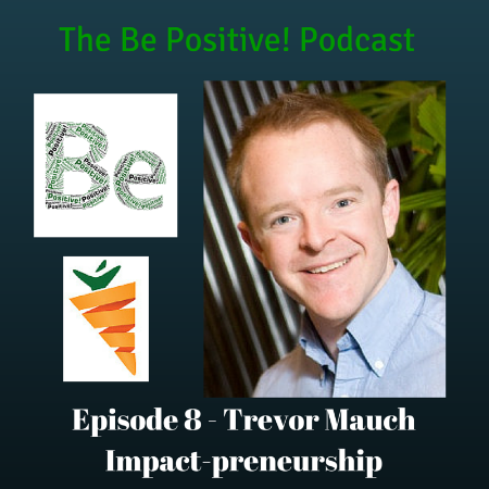 Trevor Mauch Impact-preneurship