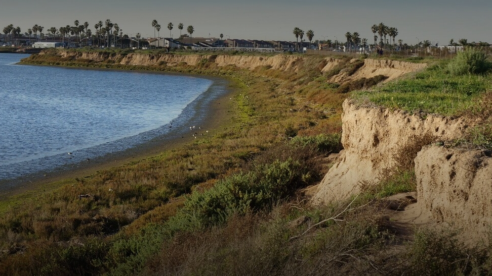 Bolsa Chica State Beach - Bolsa Chica State Beach is located in Huntington Beach, California and extends three miles from Sunset Beach to Seapoint Avenue along Pacific Coast Highway. This area was once called