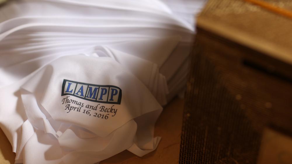 Handkerchief - Bride Film