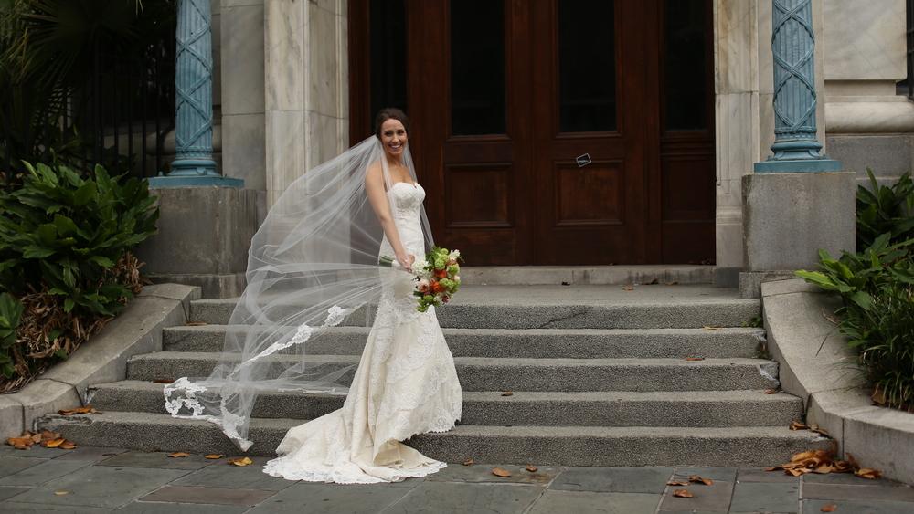 Bridals - Bride Film