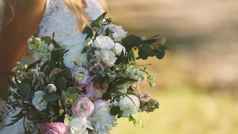 Root Floral Design - Bride Film