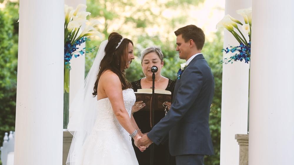 Vows - Bride Film