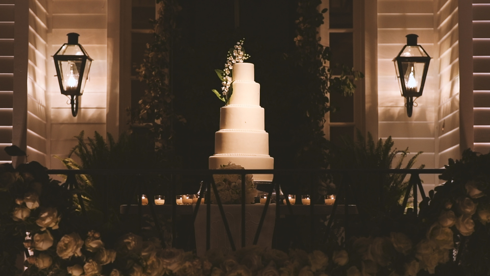 Wedding Cake - Bride Film