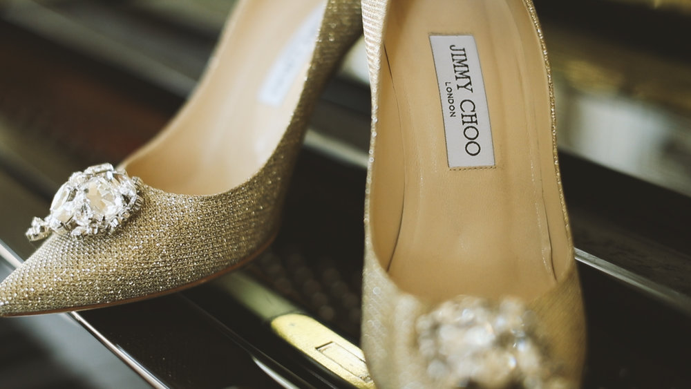 Jimmy Choo - Bride Film