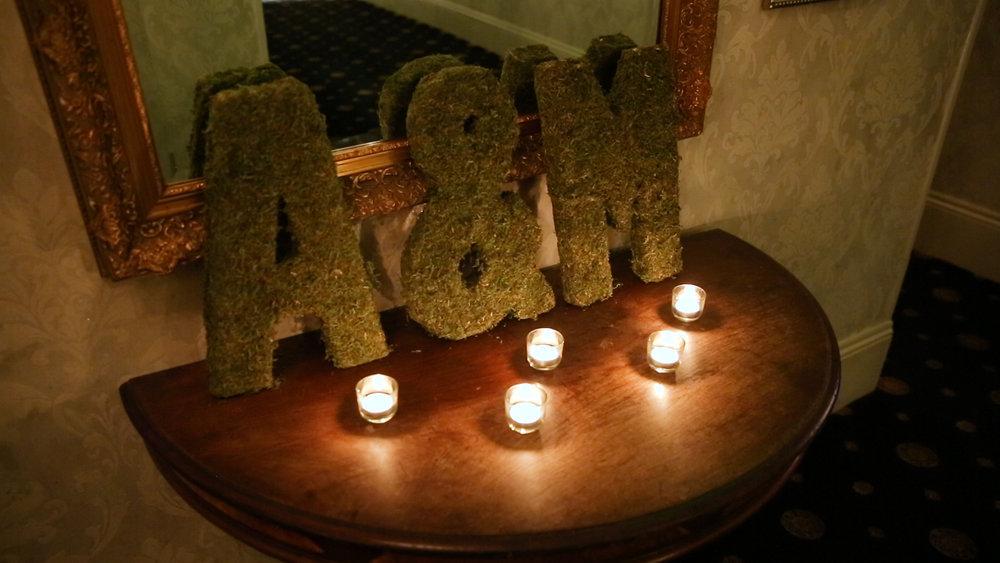 Letters - Bride Film