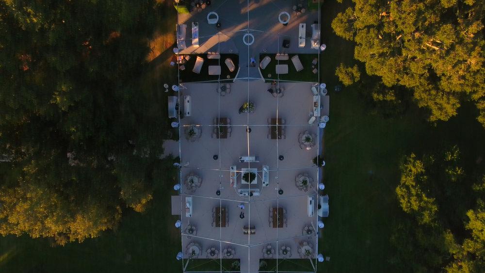 Drone - Bride Film