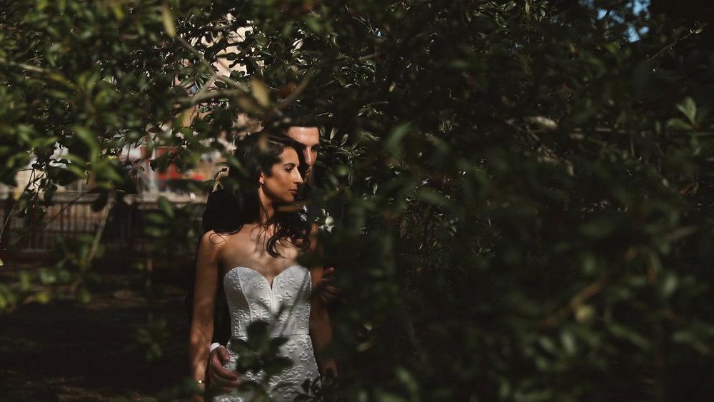 New Orleans - Bride Film