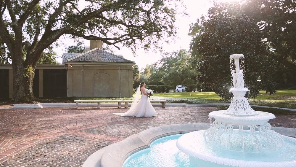 Fountain - Bride Film