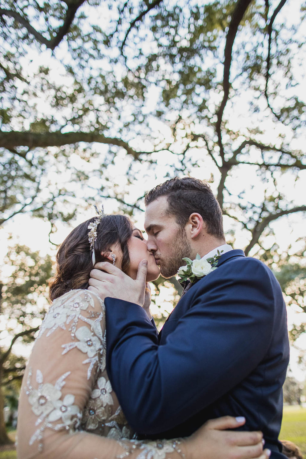 New Orleans Wedding Videographer - Bride Film