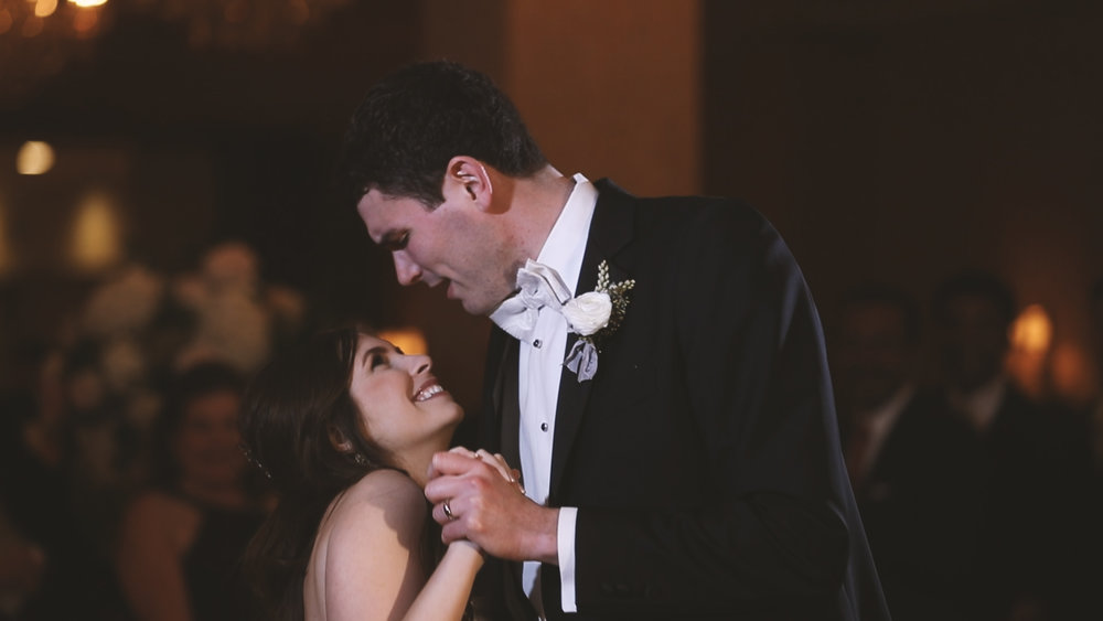 Hotel Monteleone Wedding Video - Bride Film