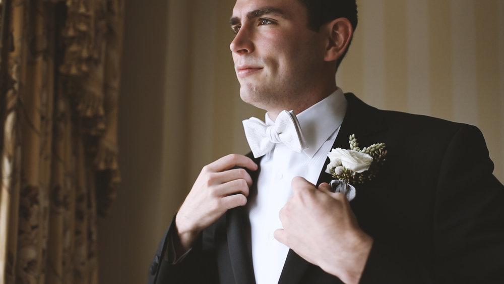 New Orleans Wedding Video - Bride Film