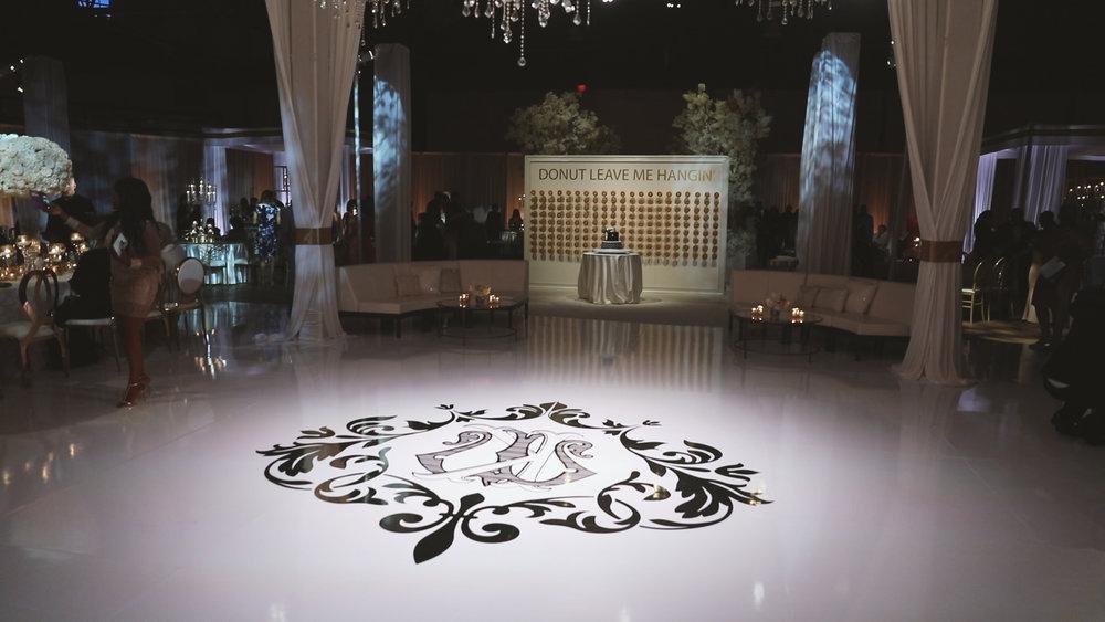 The Sugar Mill Wedding New Orleans - Bride Film