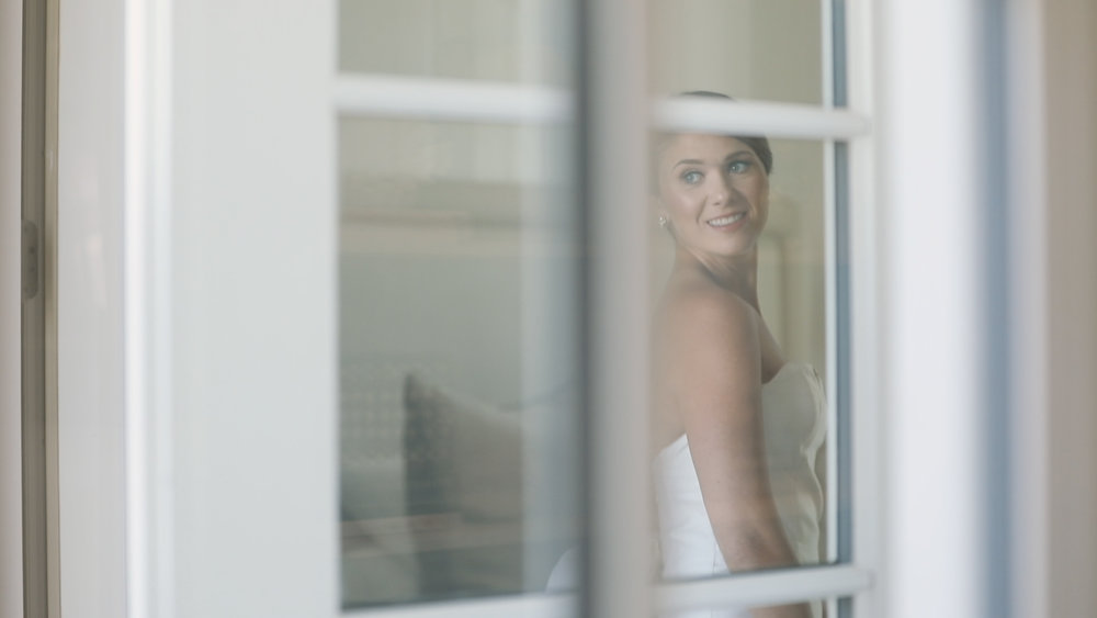 Alys Beach Wedding - Bride Film