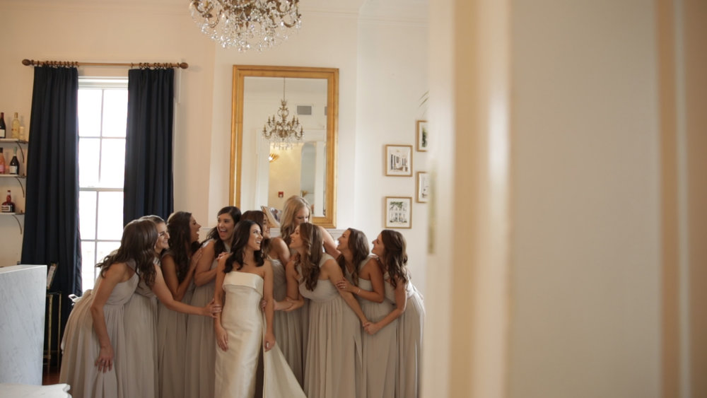 Henry Howard Hotel Wedding