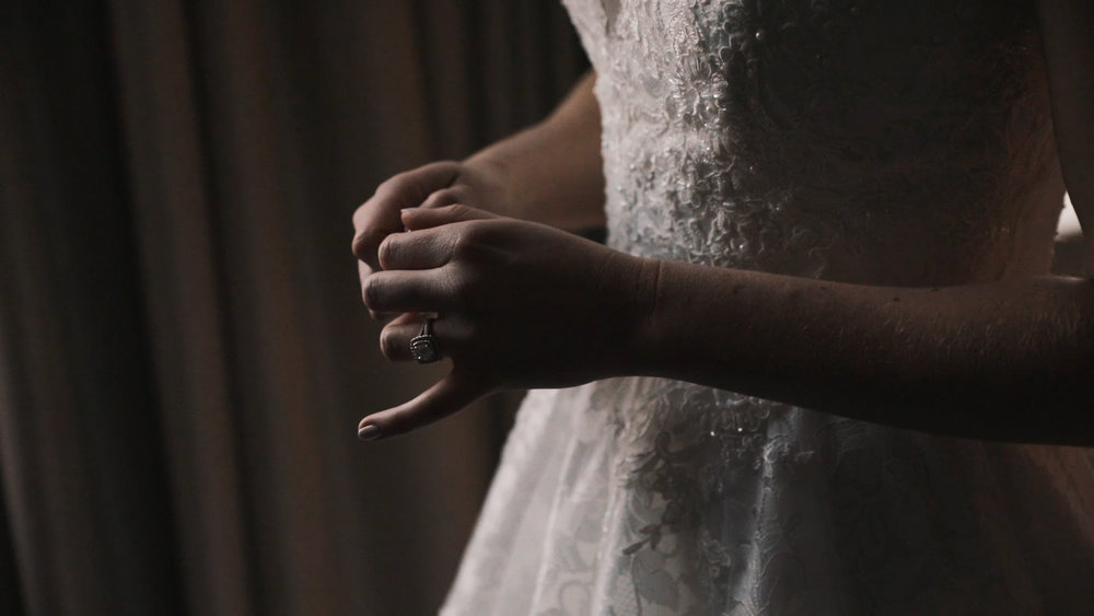 Ritz Carlton Wedding - Bride Film