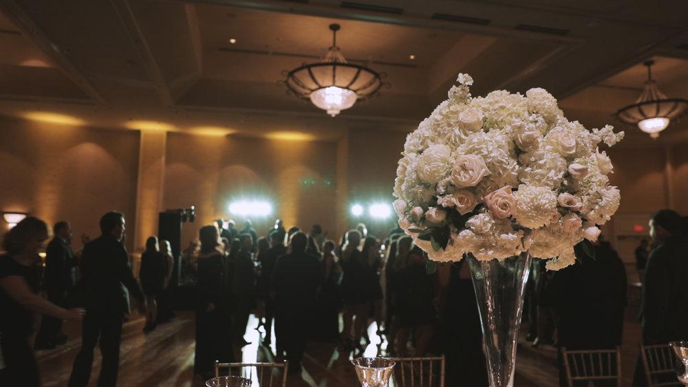 Roosevelt New Orleans Wedding - Bride Film