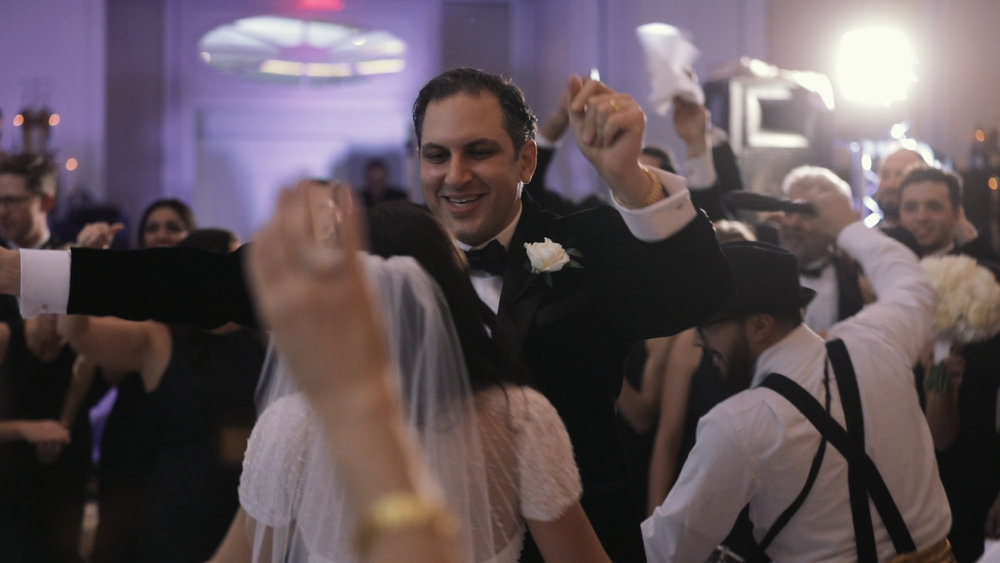 Ritz-Carlton Wedding - Bride Film