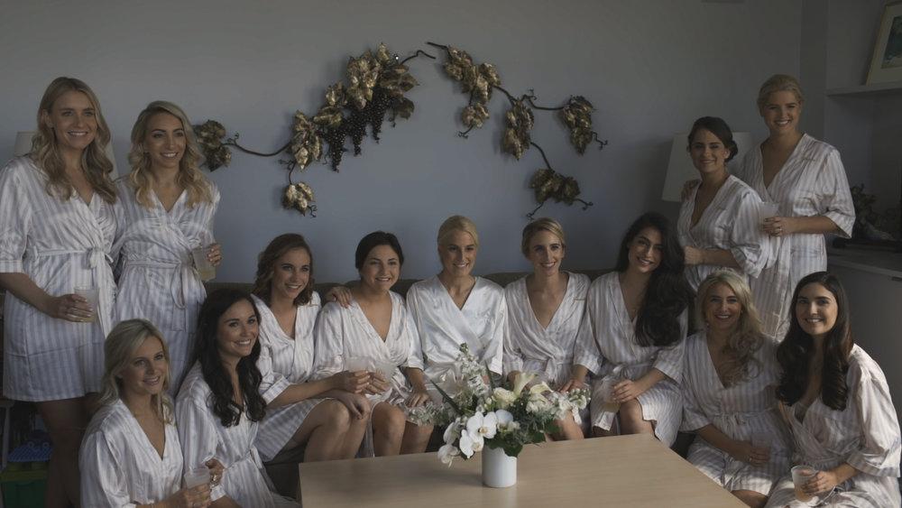 New Orleans Wedding Video_Elms Mansion_Paige and Travis_Marchesa wedding dress bridesmaids