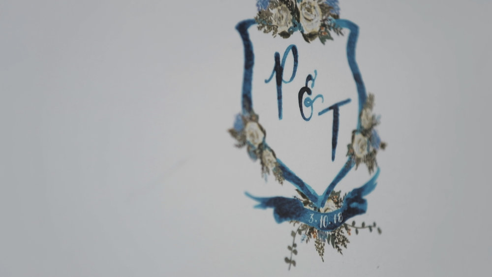 New Orleans Wedding Video_Elms Mansion_Paige and Travis_wedding logo