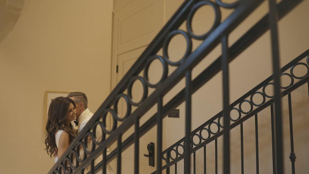 Southern Hotel Covington - Bride Film