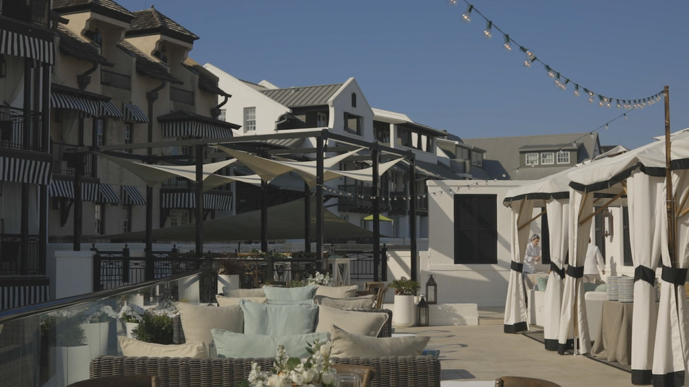 The Pearl Rosemary Beach Wedding_Bride Film