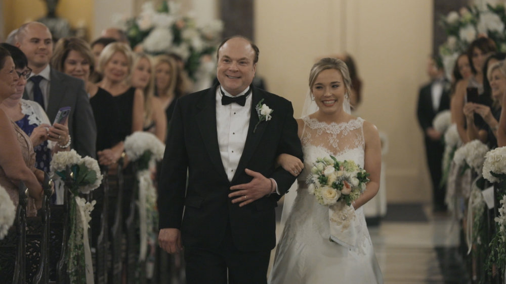 Immaculate Conception New Orleans Wedding - Bride Film