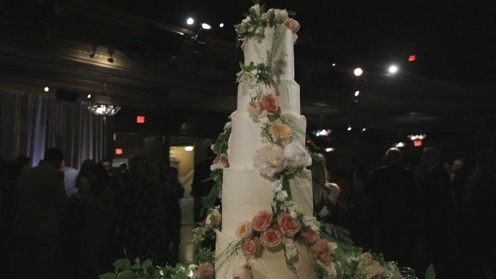 Orpheum Theater Wedding Reception - Bride Film