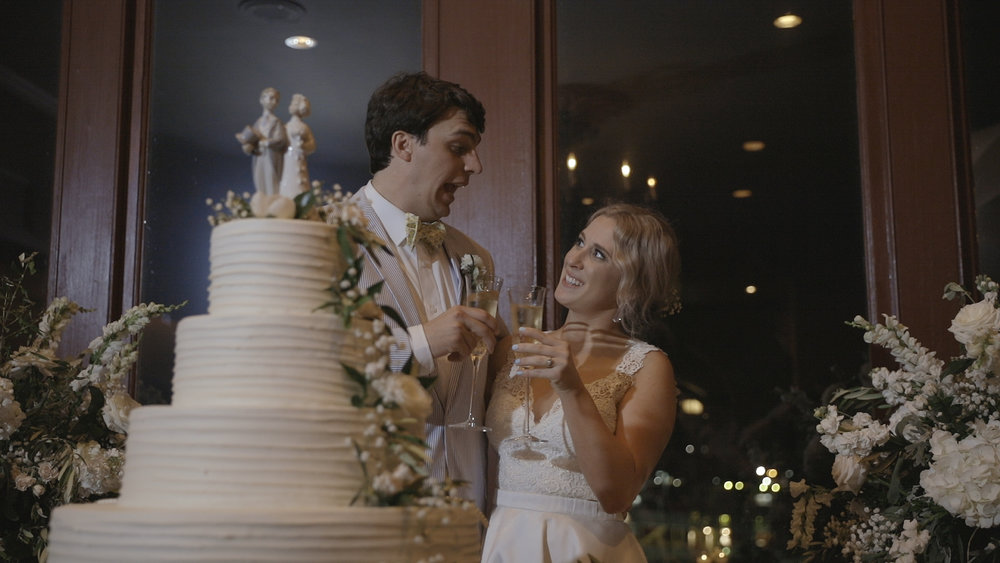 New Orleans Second Wedding - Bride Film