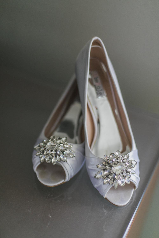 Wedding Shoes - Bride Film