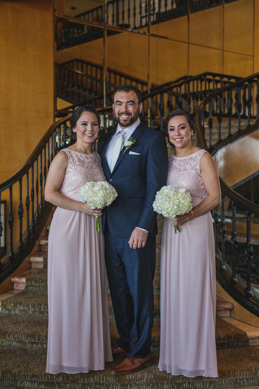 Westin Hotel New Orleans Wedding - Bride Film