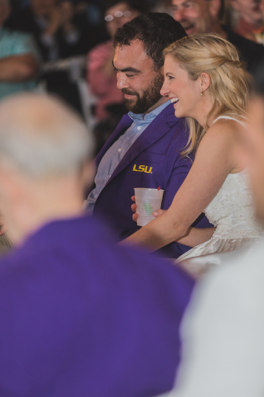 Southport Hall Events - New Orleans Bride Film
