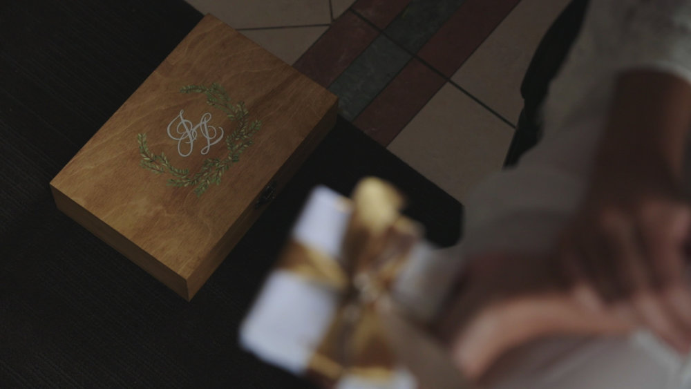Royal Sonesta New Orleans Wedding - Bride Film