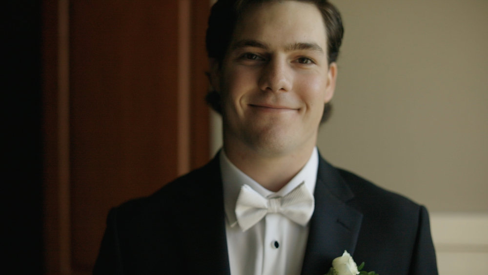 Covington Wedding Video - Bride Film - Groom Style